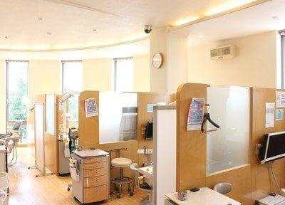 健軍町駅 出口徒歩 2分 熊本パール総合歯科・矯正歯科・こども歯科クリニック健軍院のその他写真3
