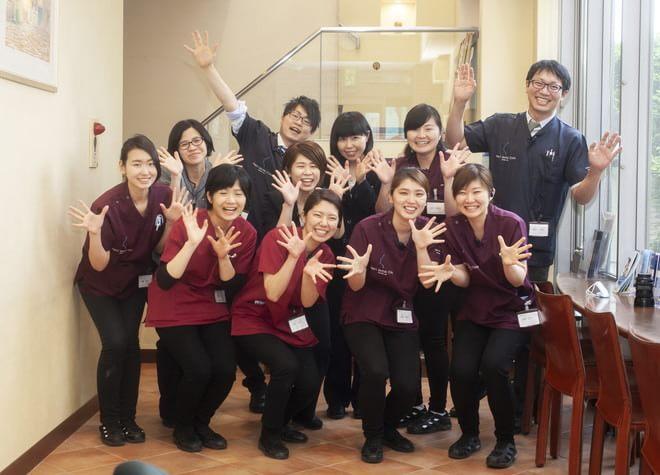 熊本パール総合歯科クリニック 健軍院の画像