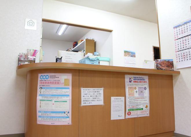 姪浜駅 出口車 15分 J歯科室の院内写真3
