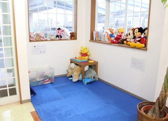 姪浜駅 出口車 15分 J歯科室の院内写真7