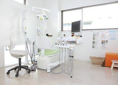 もりぐち歯科クリニックの画像