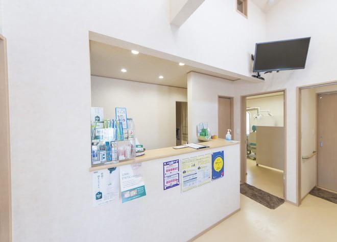 寺尾駅 車 3分 伊藤歯科医院の院内写真5