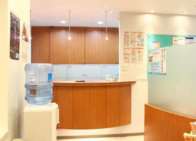 亀戸駅 北口徒歩 6分 小泉歯科医院(江東区亀戸)の院内写真2
