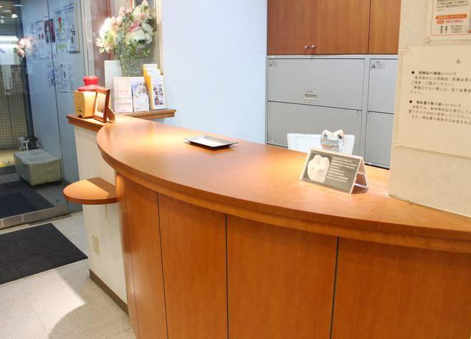 亀戸駅 北口徒歩 6分 小泉歯科医院(江東区亀戸)の院内写真3