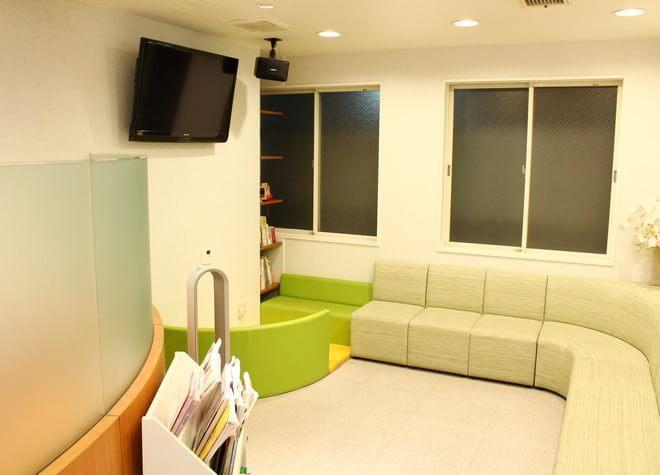 亀戸駅 北口徒歩 6分 小泉歯科医院(江東区亀戸)の院内写真4