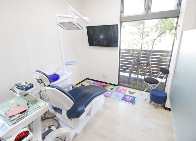 乙川駅 出口車 9分 すみれファミリー歯科の治療台写真3