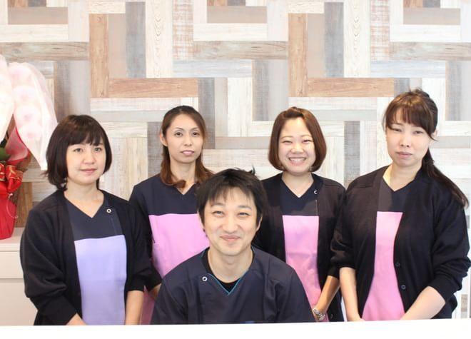 乙川駅 出口車 9分 すみれファミリー歯科写真1