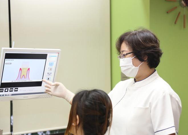 武蔵野わかば歯科の画像