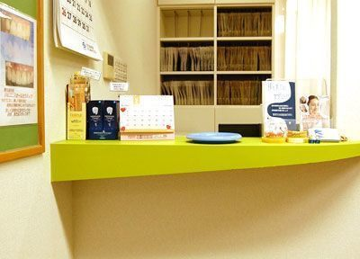 瓢箪山駅(大阪府) 南口徒歩 3分 林歯科医院(瓢箪山)のその他写真3
