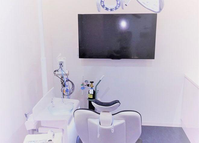 ALBA歯科&矯正歯科 溝の口の画像