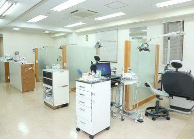 広島駅 出口車 8分 のぶもと歯科のその他写真3