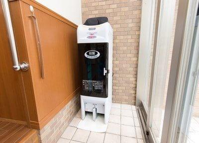 中板橋駅 北口徒歩 5分 おおたに歯科医院の院内写真3