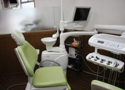 中板橋駅 北口徒歩5分 おおたに歯科医院写真7