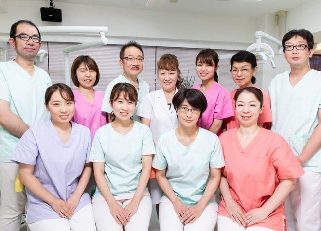 岡部歯科の画像