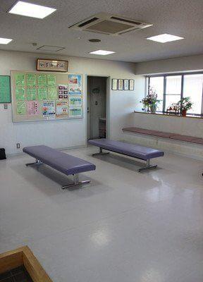 荒川沖駅出口 車9分 関口小児歯科医院の院内写真5