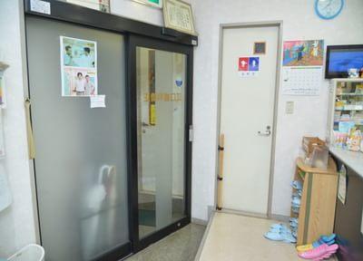 二俣川駅 北口徒歩 1分 江口歯科・矯正の院内写真5