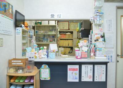 二俣川駅 北口徒歩 1分 江口歯科・矯正の院内写真3