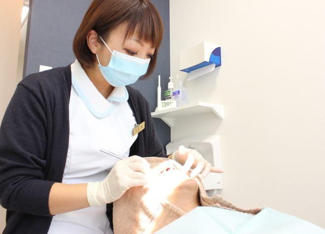 新都心歯科クリニックの画像
