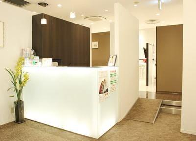 槙原歯科 オリナス錦糸町インプラントセンターの画像