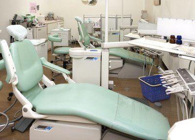 武蔵浦和駅東口 徒歩10分 白幡歯科医院の写真7