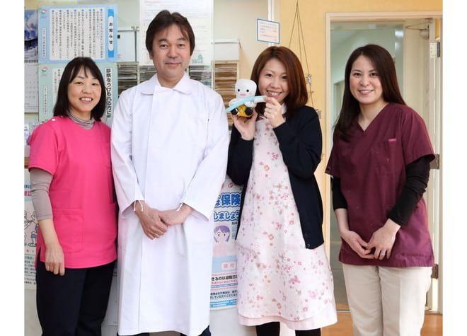 武蔵浦和駅東口 徒歩10分 白幡歯科医院の写真1