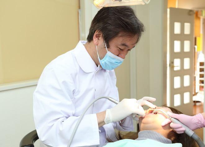 武蔵浦和駅 東口徒歩8分 白幡歯科医院写真7