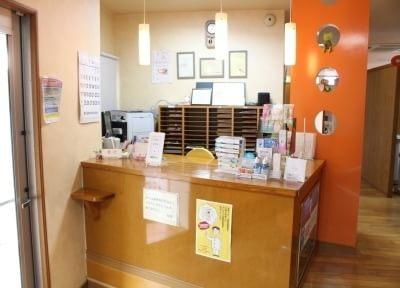 新堂歯科医院の画像