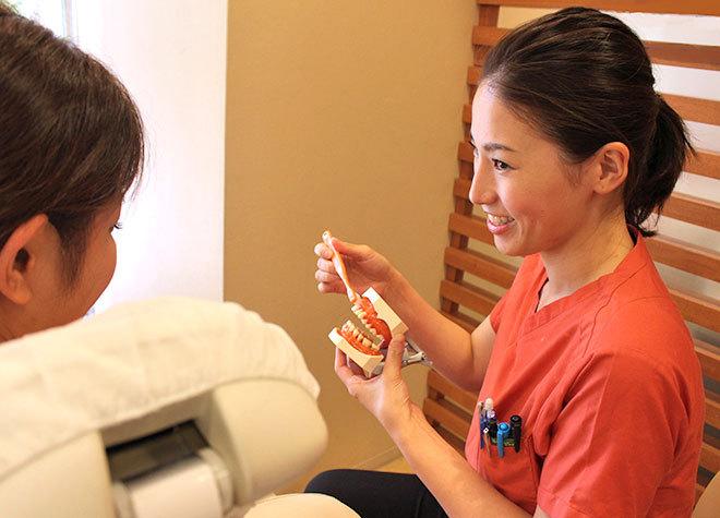 井上歯科クリニックの画像