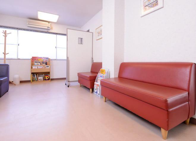 石神井公園駅 南口徒歩 5分 スヴァラ歯科の院内写真4