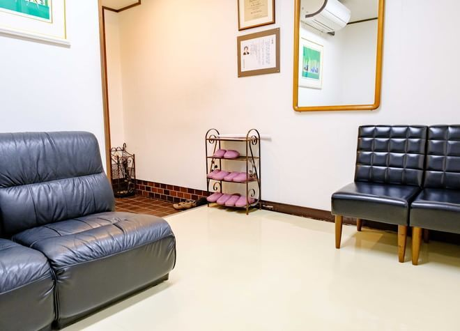 森田歯科医院(キャナルシティ博多バス停前)の画像