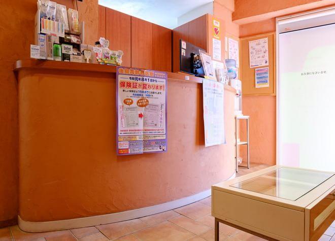 博多駅 出口車 8分 わかば歯科クリニックの院内写真6