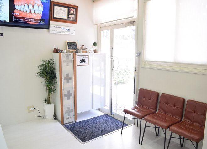 【神戸市兵庫区:兵庫駅北口 徒歩5分】 浦島歯科医院の院内写真7