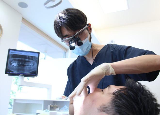 とみた歯科医院