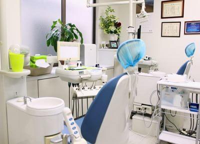 さくら通り歯科の写真5