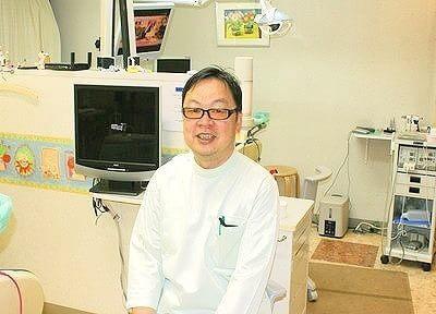 松本歯科の画像