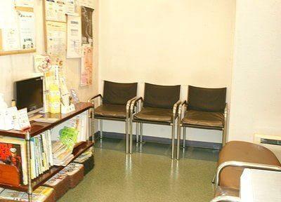 大阪ビジネスパーク駅 4番出口徒歩 6分 松本歯科の院内写真3
