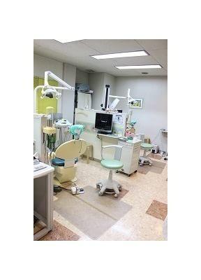 大阪ビジネスパーク駅 4番出口徒歩 6分 松本歯科の院内写真6