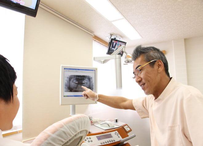 中村歯科クリニックについて