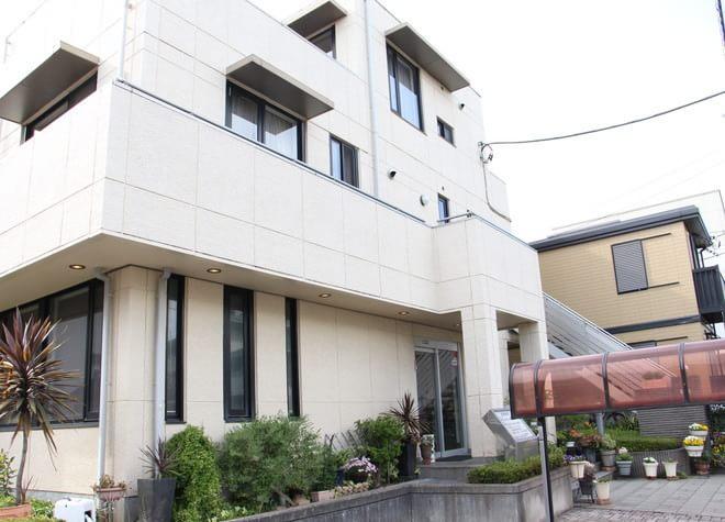 武蔵浦和駅 西口徒歩 10分 中村歯科クリニックの外観写真7