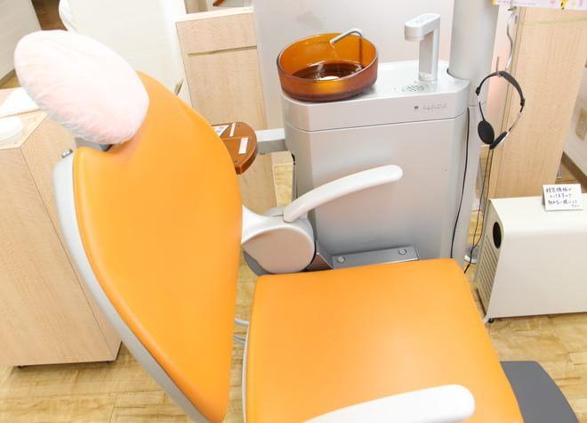 武蔵浦和駅 西口徒歩 10分 中村歯科クリニックの院内写真2