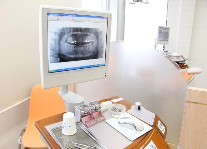 武蔵浦和駅西口 徒歩12分 中村歯科クリニックの写真3