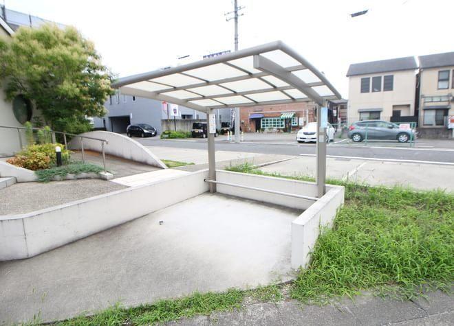 味鋺駅 1番出口徒歩5分 あおきデンタルクリニックの外観写真7