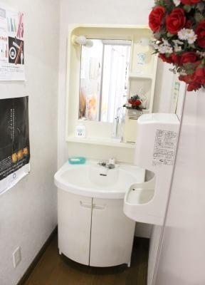鹿児島駅 車7分 赤尾歯科医院の院内写真6