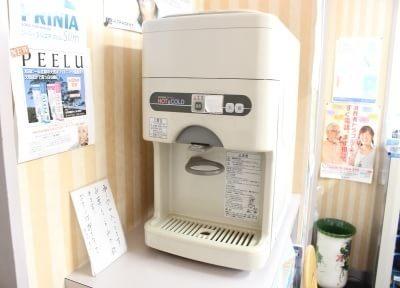 鹿児島駅 車7分 赤尾歯科医院の院内写真3