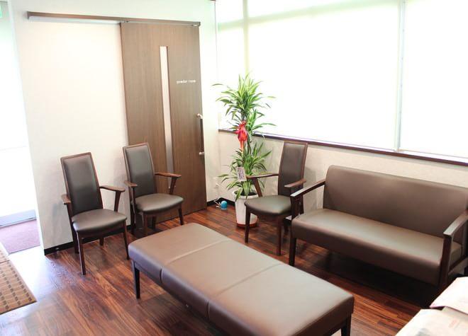 久居駅 出口徒歩5分 中川歯科医院の院内写真2