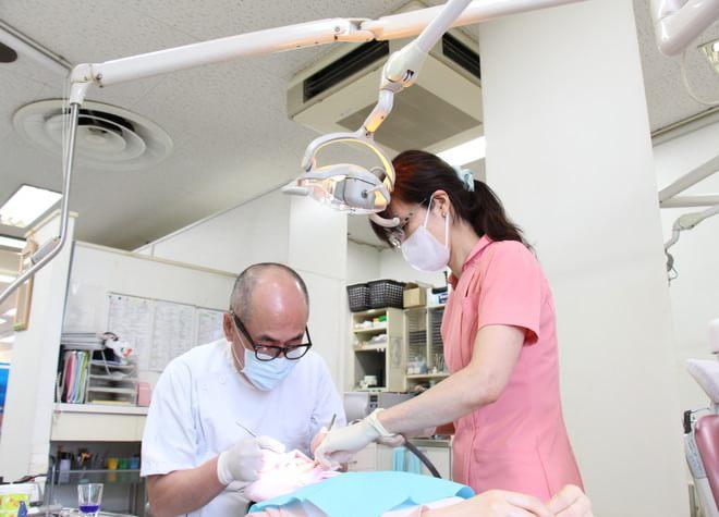 蔵王歯科医院