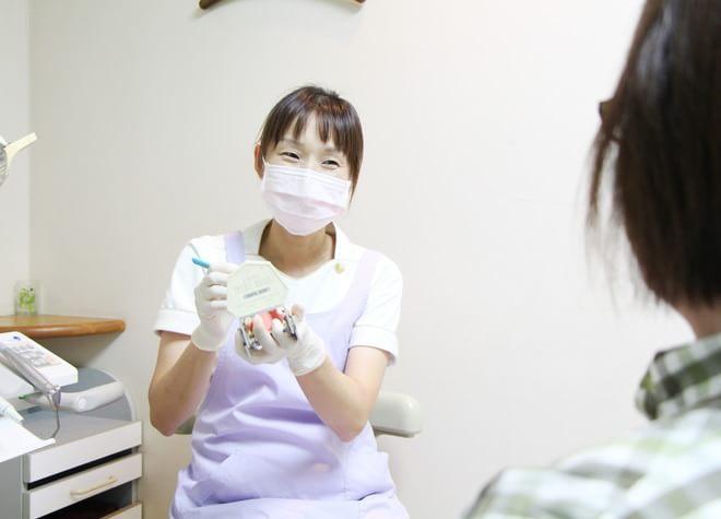 大竹歯科の画像