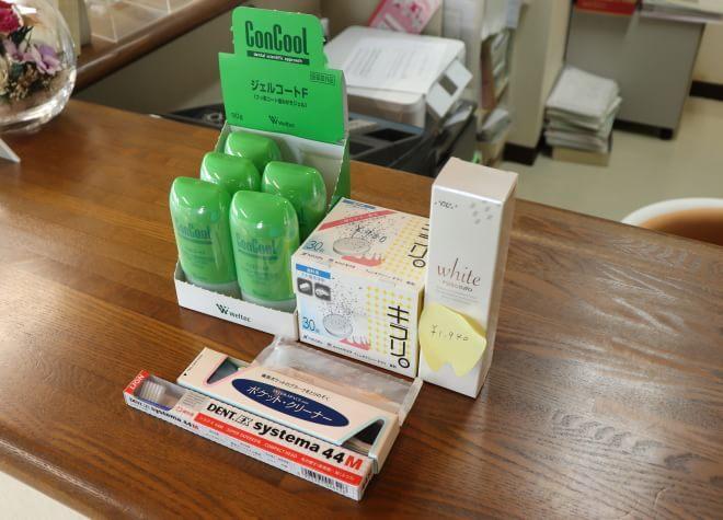 志布志駅 出口車45分 下浜歯科医院の院内写真5