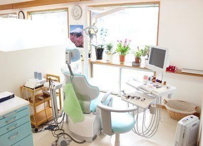 豊橋駅 車8分 カワイ歯科クリニックの院内写真5