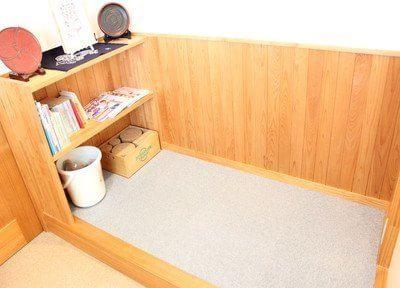 豊橋駅 車8分 カワイ歯科クリニックの院内写真2